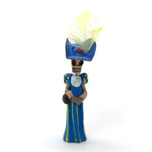 ミニカラベラ人形(31)|cinco