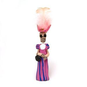 ミニカラベラ人形(36)|cinco