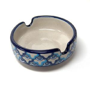 セルビン焼き灰皿(1)|cinco
