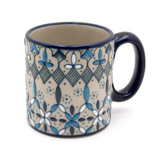 セルビン焼きマグカップ(2)|cinco