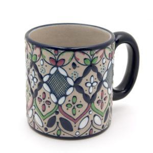 セルビン焼きマグカップ(4)|cinco