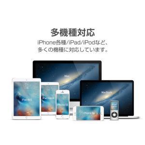 【1m/2m/3m】 iPhone 互換 ケー...の詳細画像3