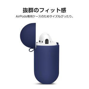 AirPods case アップル イヤホン ...の詳細画像4
