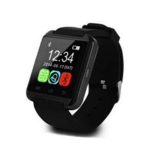 Bluetooth スマートウォッチAndroid対応 腕時計 ハンズフリー スポーツウォッチ Uwatch Android iPhone アウトドア スポーツ|cincshop