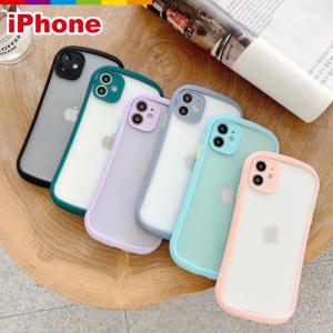 iPhone12 ケース iPhone12 mini ケース iphone11 ケース シリコンケース 透明 クリア フルカバー iPhone11Pro ケース Pro Max ケース カバー|CINC SHOP PayPayモール店
