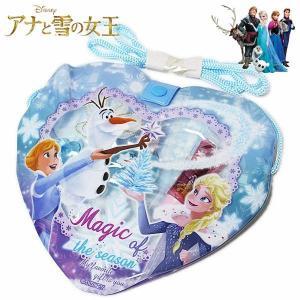 アナと雪の女王 おめかしセット ハートポシェット付き