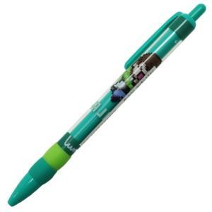 ボールペン グリップ ボールペン UUUM ウーム YouTuber はじめしゃちょー サンスター文具 新学期準備雑貨の商品画像 ナビ