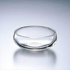 日本製 石塚硝子 水明 ガラスミニボウル 小ボール(3個セッ...