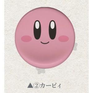 星のカービィ チョップスティッ Kirby グッズ 箸置き キャラクター nintendo エンスカイ ふわふ和コレクション|cinemacollection