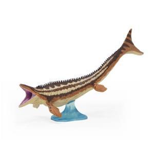 フィギュア モササウルス ソフト モデル フィギュア 恐竜 フェバリット 古生物 玩具 ギフト雑貨