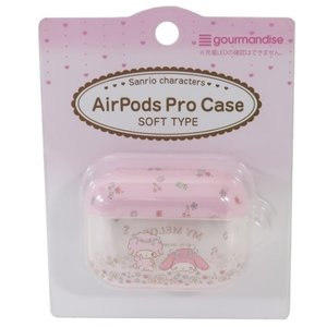 マイメロディ エアーポッズプロケース キャラクター グッズ Air Pods Pro Case サン...