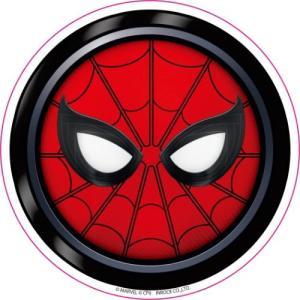 「メール便可」「ステッカー:キャラクター」 スパイダーマン ファーフロムホーム ダイカット ステッカ...
