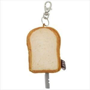 キーホルダー 食パン インスタ映え まるでパンみたいな おも...