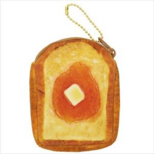 小物入れ まるでパンみたいな ミニポーチ ケイカンパニー メ...