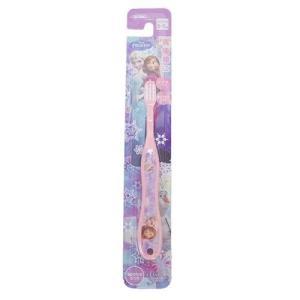 ディズニー Disney  アナと雪の女王 歯ブラシ ステッ...