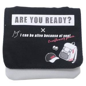 クリップポケット ギフト雑貨 グッズ ARE YOU READY? どこでもポッケ 新入学 2019年 カミオジャパン クリップポーチ|cinemacollection