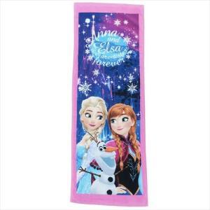 アナと雪の女王 子供用プールタオル ジュニアバスタオル フォ...