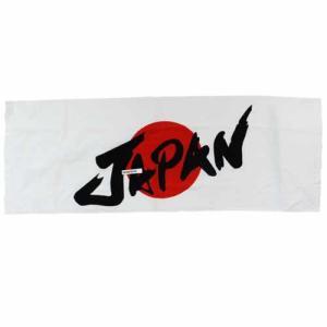 スポーツタオル JAPAN 日の丸 ジュニアバスタオル cinemacollection