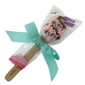 スプーンチョコレート/入浴剤