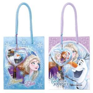 アナと雪の女王 2 ホワイトデー お返し ペーパーバッグ in チョコギフト ディズニー 女の子向け キッズ 小学生 中学生 高校生|cinemacollection