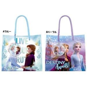 アナと雪の女王2 ホワイトデー お返し 手提げバッグ in チョコチップ クッキー ストラップのおまけ付き ディズニー キッズ 小学生 中学生 高校生|cinemacollection