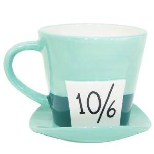 【disney_y】 「マグカップ」 ふしぎの国のアリス 帽子マグ マグカップ マッドハッター ディ...
