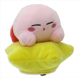 「おもちゃ」 星のカービィ おもちゃ はしれ!ワープスター エスケイジャパン すやすや グッズ ぬい...