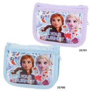 アナと雪の女王2 ラウンドウォレット 子供用財布 ディズニー グッズ