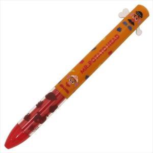 黒赤2色ボールペン トイストーリー mimiペン ポテトヘッド 2nd ディズニー サカモト 文具 ...