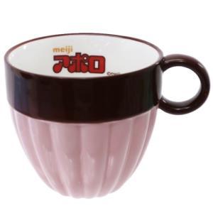 マグカップ アポロチョコレート 磁器製 SWEETS おやつマーケット サカモト おもしろ雑貨 ギフト食器|cinemacollection