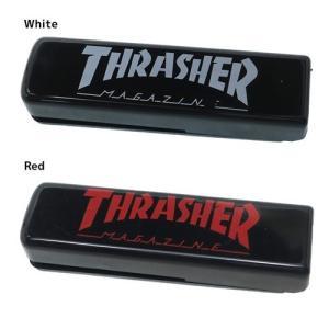 ポータブル ステープラー THRASHER スラッシャー 携帯用 ホッチキス サカモト Vol2 グ...