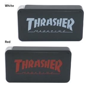 ゼムクリップ THRASHER スラッシャー スライドケース入り カラー クリップ Vol2 サカモ...