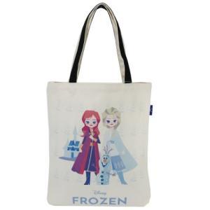 アナと雪の女王2 ディズニー グッズ トートバッグ グッディバッグ ペーパーアート スモールプラネッ...