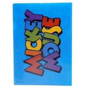 ミッキーマウス ミニ ファイル A5 シングル クリアファイル スモールプラネット ゲームボード01 グッズ NOSTALGICA 文具 キャラクター ディズニー|cinemacollection|02