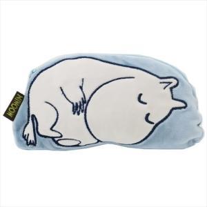 「生活雑貨その他」 ムーミン リラックス用品 ホットアイピロー スモールプラネット Moomin グ...