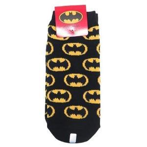 バットマン キャラックス レディース靴下 バットマンマーク マーベル ソックス スモールプラネット cinemacollection