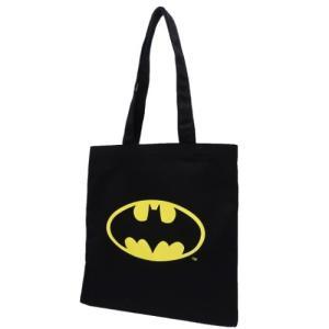 「トートバッグ」 バットマン DCコミック グッズ トートバッグ カラー トート ロゴ スモールプラ...