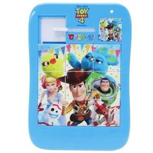 知育玩具 トイストーリー 4 できるんです! ディズニー パズル おもちゃ キャラクター|cinemacollection