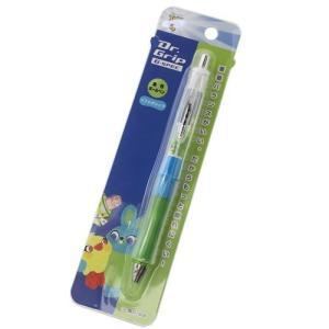 「メール便可」「ボールペン」 ドクターグリップ 油性 0.7mm トイストーリー 4 ボールペン デ...