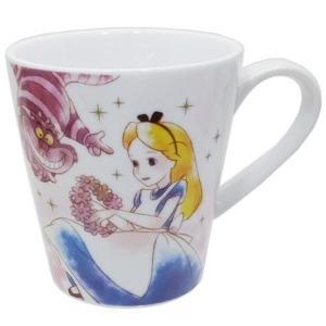 【disney_y】 「マグカップ」 キャラクター グッズ ふしぎの国のアリス マグカップ ディズニ...