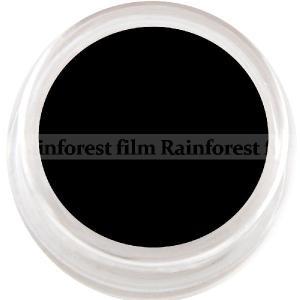 1/8oz. クリームメイクアップ ブラック Cream Makeup, Black, (0.125oz/7g) CC038 | 黒,ライニングカラー,フェイスペイント,コスプレ,特殊メイク|cinemasecrets