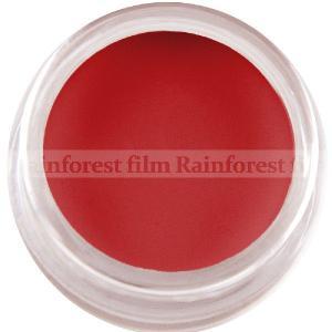 1/8oz. クリームメイクアップ レッド Cream Makeup, Red, (0.125oz/7g) CC039 | 赤色,ライニングカラー,ドーラン,フェイスペイント,コスプレ,特殊メイク|cinemasecrets