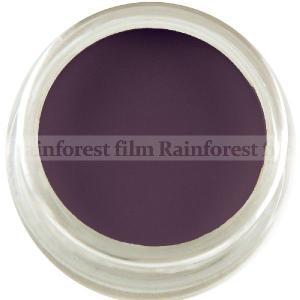 1/8oz. クリームメイクアップ アンデッドパープル Cream Makeup, Undead Purple, (0.125oz/7g) CC046 | 黒紫色,ライニングカラー,ドーラン,特殊メイク|cinemasecrets