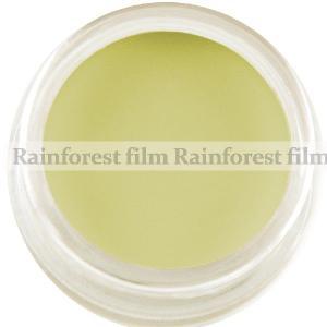 1/8oz. クリームメイクアップ フォレンジックグリーン Cream Makeup, Forensic Green, (0.125oz/7g) CC048 | 薄緑色,ライニングカラー,ドーラン,特殊メイク|cinemasecrets