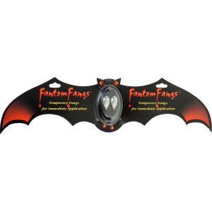 使い捨て付け牙 Fantom Fangs FA001 | 牙,キバ,八重歯,吸血鬼,ヴァンパイア,ドラキュラ,バンパイア,ビジュアル系|cinemasecrets