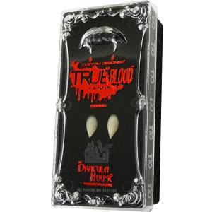 Dracula House TRUE BROOD FANGS FCC222|TRUE BROOD,牙,キバ,八重歯,吸血鬼,ヴァンパイア,ドラキュラ,バンパイア,トワイライト,ビジュアル系|cinemasecrets