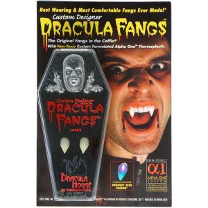 ドラキュラの牙 Dracula House DRACULA FANGS FCC225|牙,キバ,八重歯,吸血鬼,ヴァンパイア,ドラキュラ,バンパイア,トワイライト,ビジュアル系|cinemasecrets
