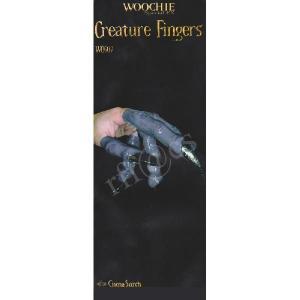 モンスターの指、5本売ります。WOOCHIE,Creature Fingers(紫)WO507 モンスター,悪魔,モンスターの指,悪魔の指,呪術廻戦,宿儺の指,シネマシークレット cinemasecrets