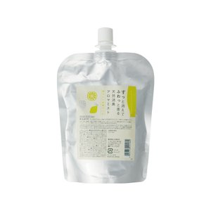 天然消臭アロマミスト 詰替え用 瑞々しい有機ライム 生活の木 300ml|cinnamonleaf