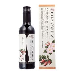 ハーブ コーディアル ローズヒップ 生活の木 人気 肌荒れ 360ml |cinnamonleaf
